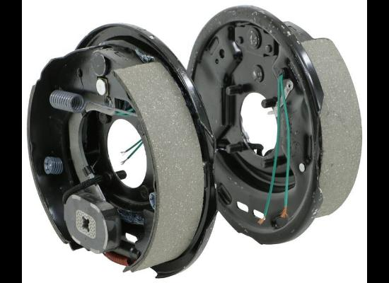 "Brakes Electric 6K, Left/Right 12"", Dexter"