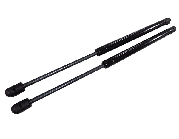 "Suspa Gas Props C16-02648 Support Truck Cap Shocks Pair Lift 17"" 35lbs - Van Kam Truck & Trailer"