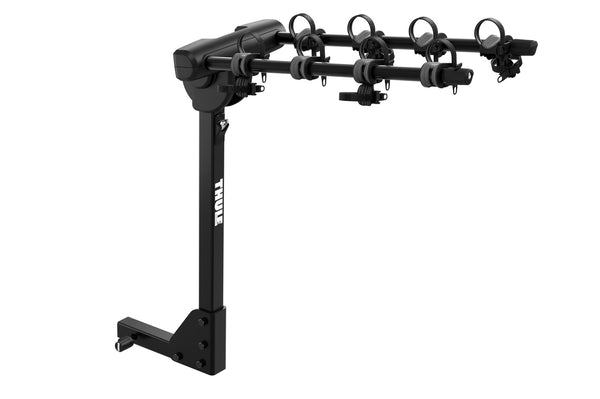 Thule Range hitch bike carrier, hitch bike carrier, Thule, 4-bike carrier