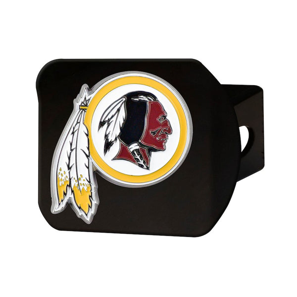 Washington Redskins, NFL hitch cover, hitch cover