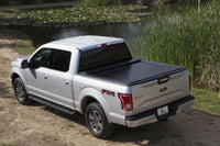 Leer Ricochet XRT RXF6985 Retractable Aluminum Tonneau Cover 08-16 Ford Super Duty 6.9' - Van Kam Truck & Trailer