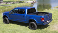 Leer Ricochet RLF2843 Retractable Aluminum Tonneau Cover 04-14 Ford F150 5.6'