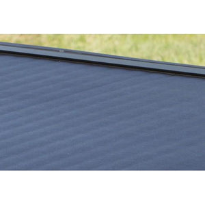 Leer Ricochet RLFA19A45 Retractable Aluminum Tonneau Cover 17-19 Ford Super Duty 8.1' - Van Kam Truck & Trailer