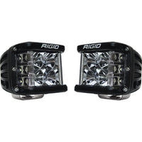 RIGID Industries 262313 D-SS Series Pod Lights, Driving Pattern