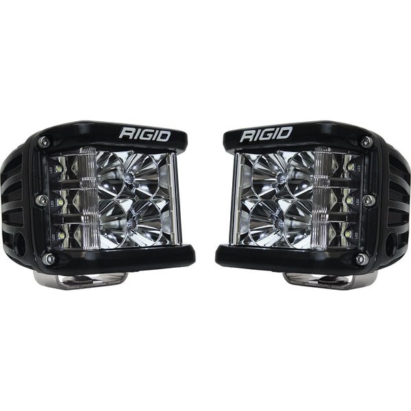 Rigid Industries, Flood lights, Pod lights