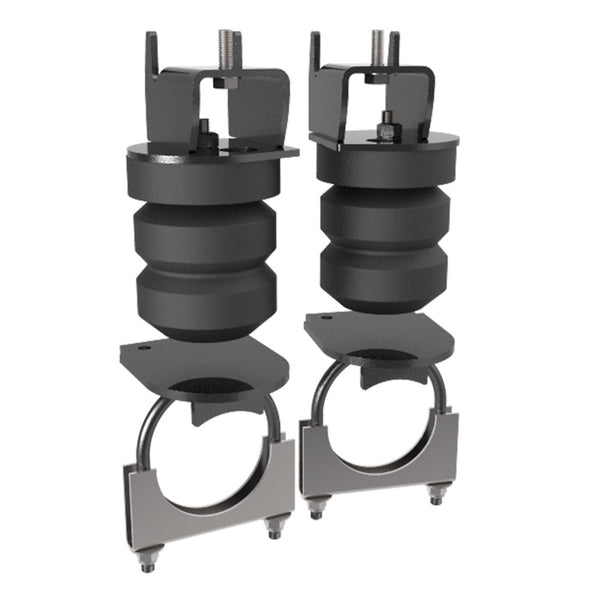 Timbren, suspension, Ford F-150