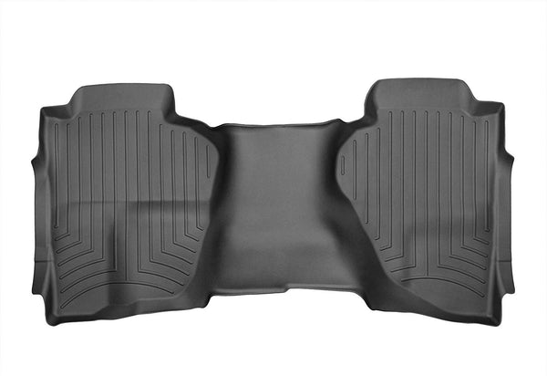 WeatherTech 445423 Floor Liners Rear 14-18 Chevy / GMC Double Cab