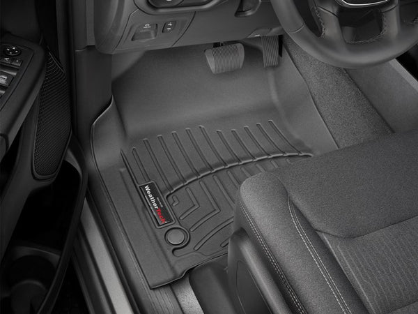 Weathertech liners, Chevy Silverado, GMC SIerra Liners, digital fit