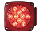 Optronics TL90RK Waterproof LED Trailer Light Kit