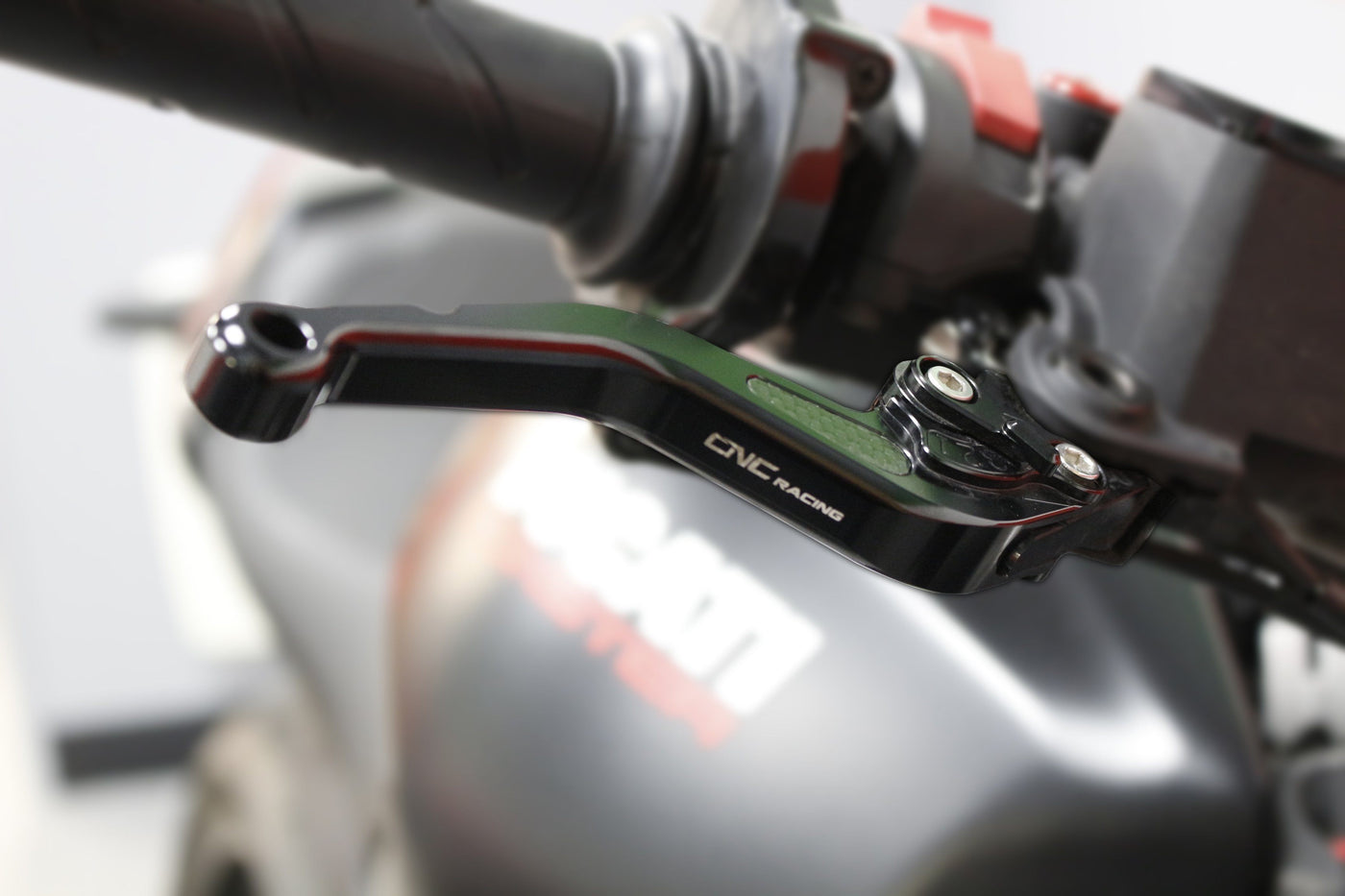 Hasil gambar untuk How to place your motorcycle lever