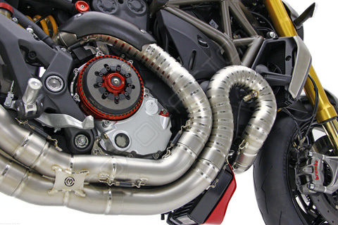 Ducati Slipper Clutch