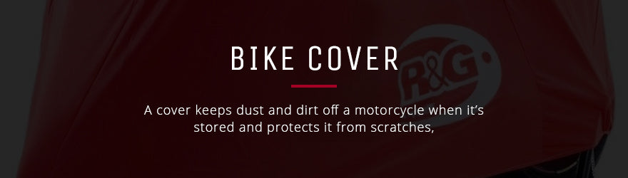 Motorcycle bike covers