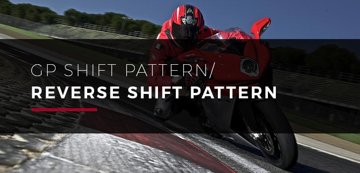 gp style shifting for sportbike