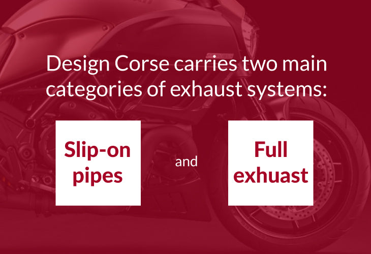 Exhaust System Types