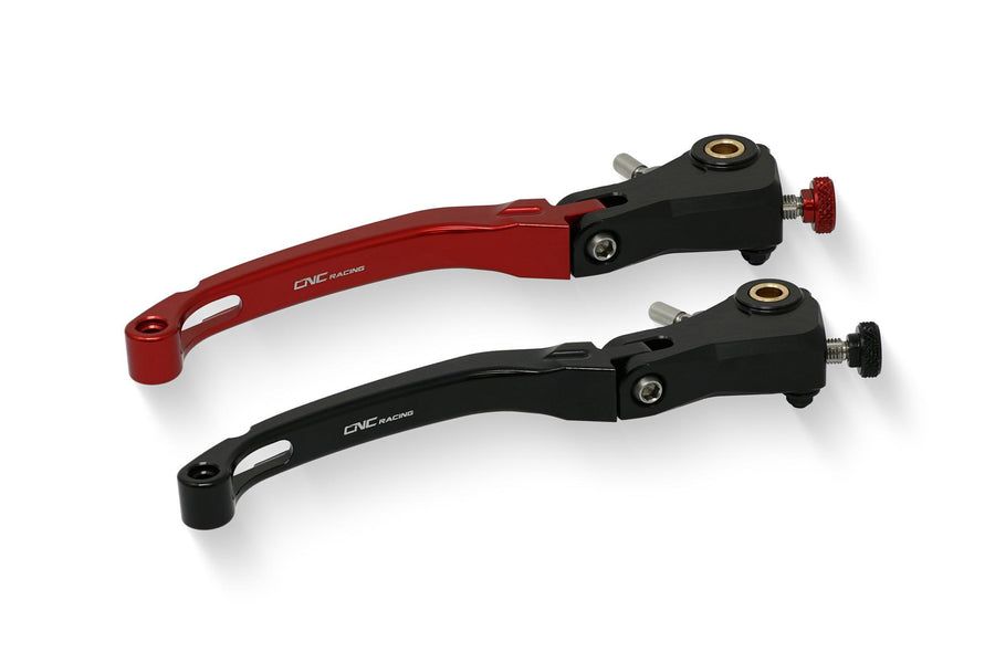 Aprilia RSV4 Adjustable Folding Racing Brake Lever