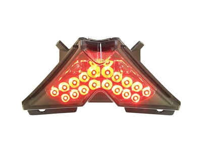 Aprilia RSV4 / Tuono Sequential LED Integrated Tail Light Kit