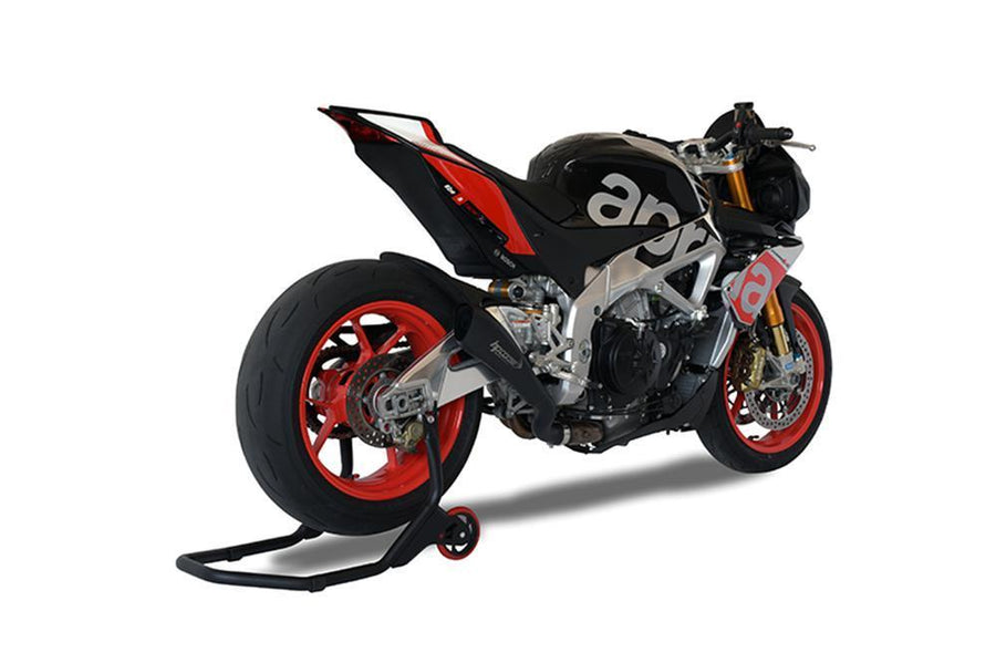 Aprilia Tuono V4 1100 MY15 Exhaust Slip on Hydroform HP Corse-Exhaust Systems-DESIGN CORSE