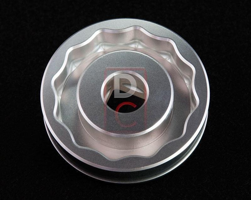 Ducati 1098 / 1199 / Monster 1200 Rear Wheel Nut Socket-Essential Tools-DESIGN CORSE