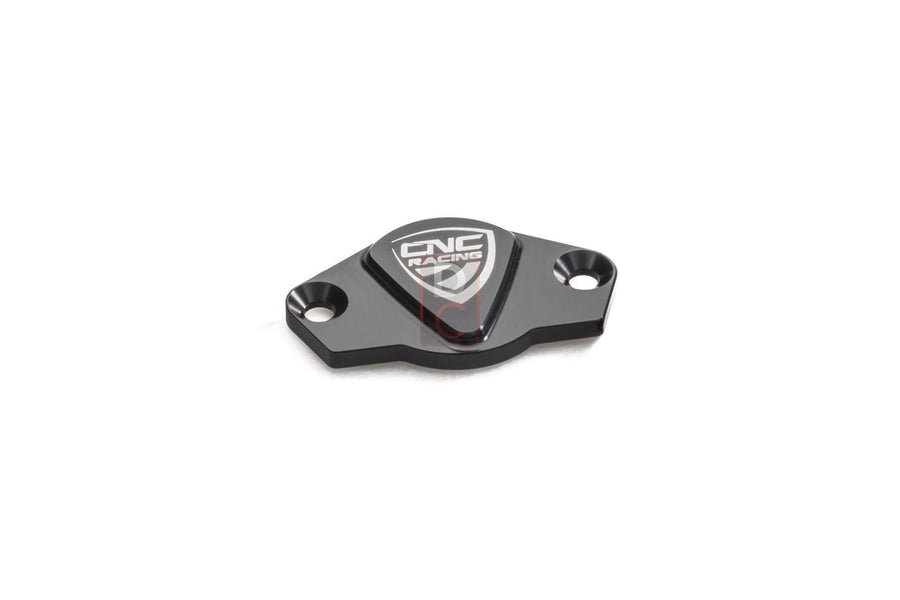 Ducati 1098 / 748 Timing Inspection Cover CNC Racing-Alternator & Timing Covers-DESIGN CORSE