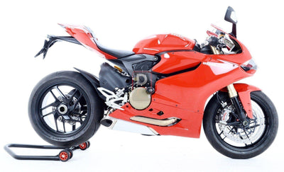 Ducati 1199 959 Crash Aero Protectors R&G-Frame & Engine Sliders-DESIGN CORSE
