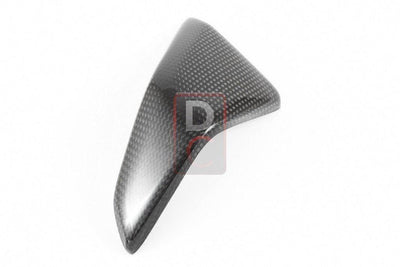 Ducati 1199 / 959 Panigale Carbon Electronics Holder Right Side MOTOCORSE-Carbon Fiber-DESIGN CORSE