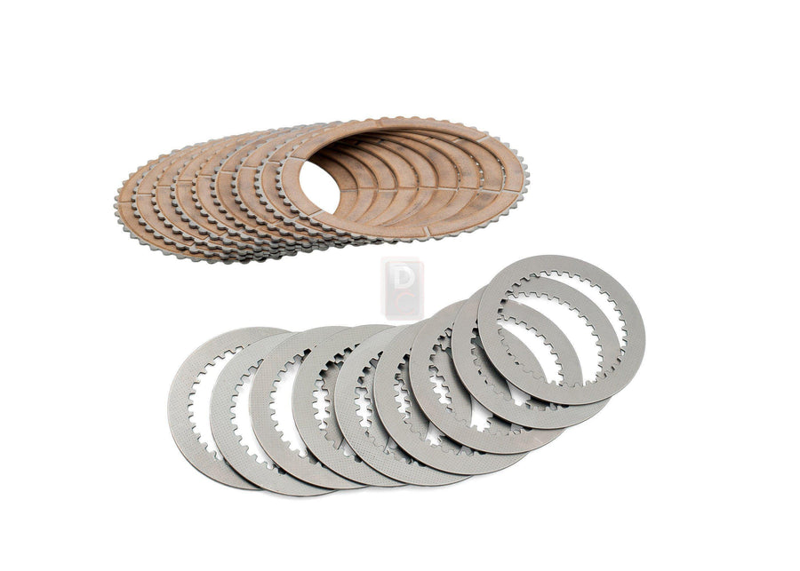 Ducati 48 Teeth Sintered Clutch Discs Kit OEM Fitment-Clutch Baskets & Plates-DESIGN CORSE