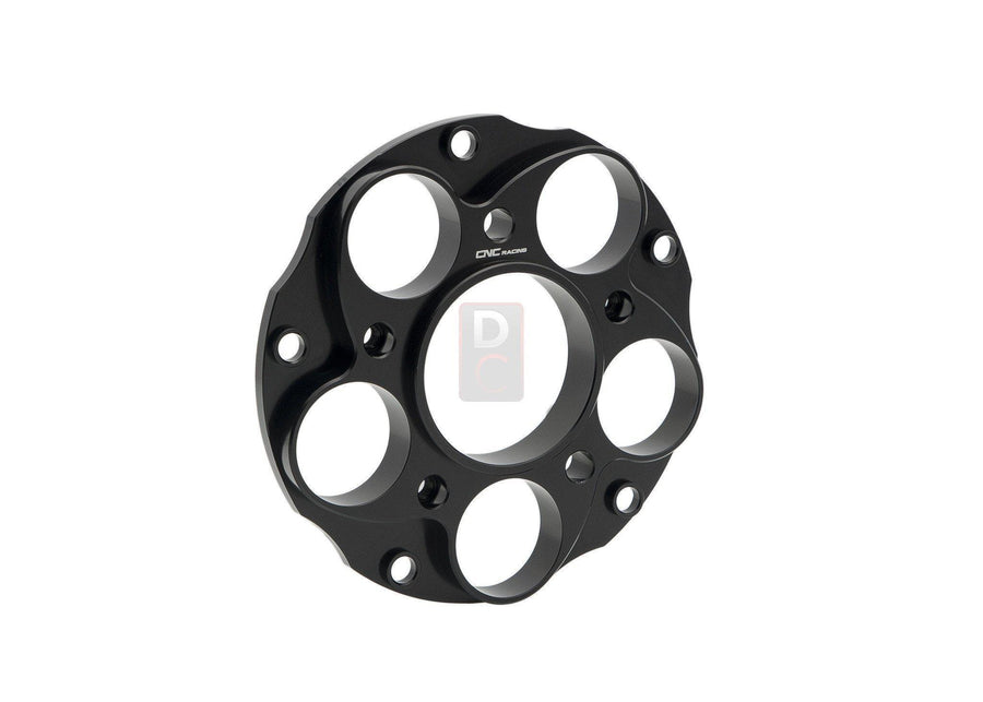 Ducati 5 Hole Quick Change Sprocket Carrier-Sprocket Carriers & Covers-DESIGN CORSE