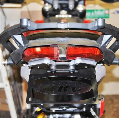 Ducati Hypermotard 821 / 1100 Fender Bracket NRC-Tail Tidy Fender Eliminators-DESIGN CORSE