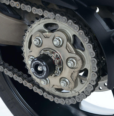 Ducati Multistrada 1200 '14 Swingarm Sliders-Wheel Axle Sliders-DESIGN CORSE