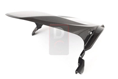 Ducati / MV Agusta Motorcycle Products - Ducati 899 959 Carbon Rear Hugger OEM MOTOCORSE