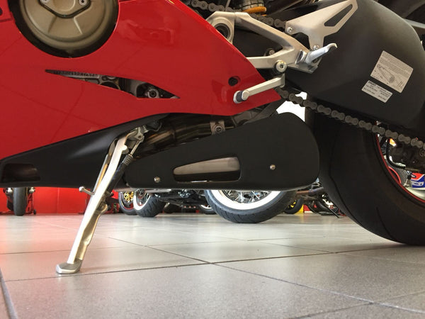Ducati Panigale V4 Underbelly Road Slip-On Exhaust