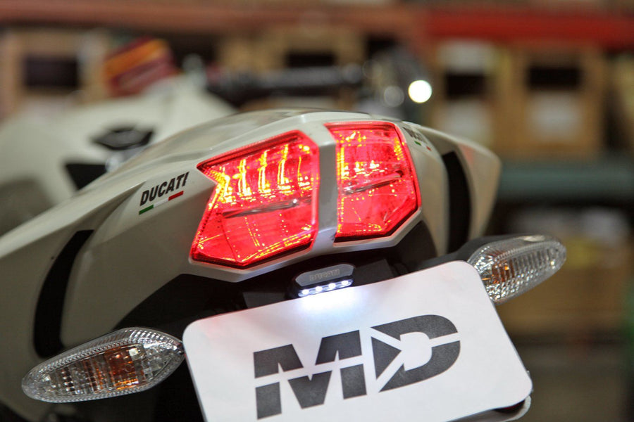 Ducati Streetfighter 848 / 1098 LED Taillight 2009-2015