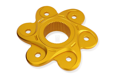 Ducati V4/ S Panigale Sprocket Carrier Cover Hub Flange-Sprocket Carriers & Covers-DESIGN CORSE