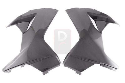 MV Agusta F3 800 Carbon Upper Fairing Set MOTOCORSE-Carbon Fiber-DESIGN CORSE