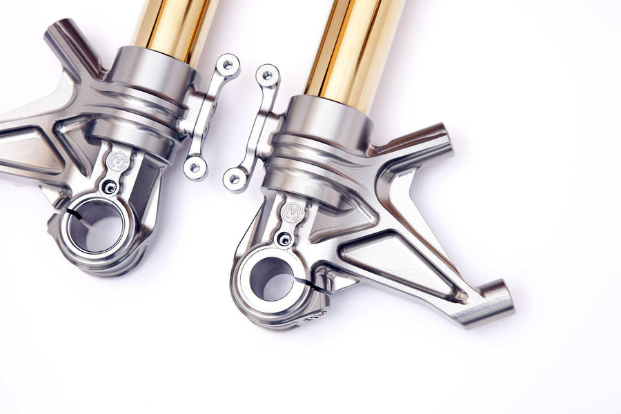MV Agusta F3 / Brutale / Dragster 800 Ohlins Front Fork Kit-Suspension & Steering Dampers-DESIGN CORSE