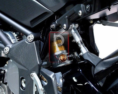 MV Agusta F4 & Brutale Ohlin TTX36 MK2 Shock Absorber-Suspension & Steering Dampers-DESIGN CORSE