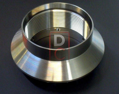 MV Agusta F4 / F3 / Brutale Titanium Wheel Nut MOTOCORSE-Wheel Nuts-DESIGN CORSE