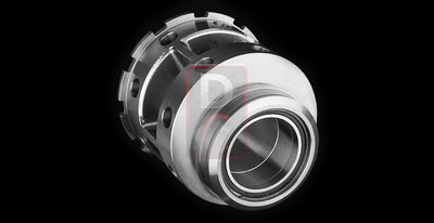 MV Agusta F4 F3 Dragster Brutale Turismo Upgraded Rear Hub Kit-Upgraded Hubs & Bearings-DESIGN CORSE
