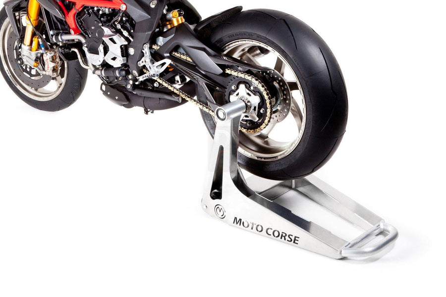 MV Agusta Rear Showbike Paddock Stand Kit MOTOCORSE-Paddock Lifting Stands-DESIGN CORSE