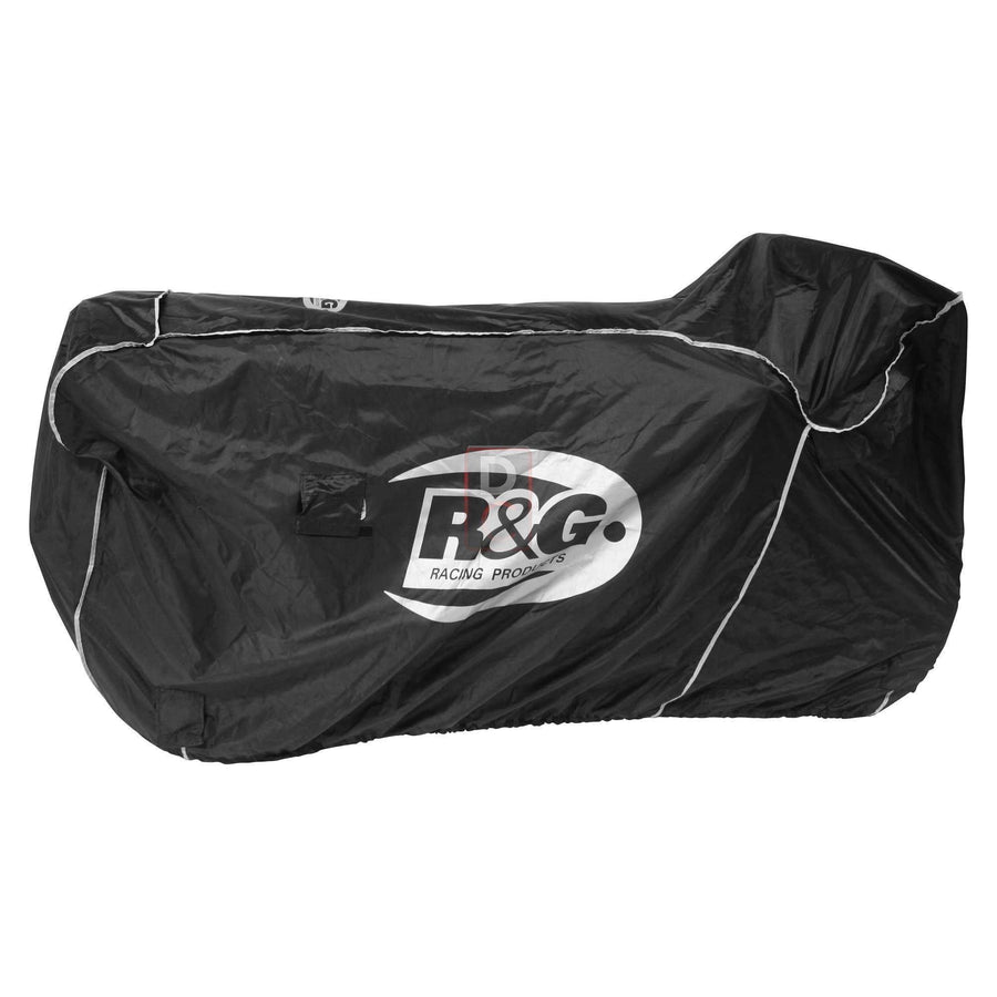 R&G Racing Outdoor Bike Cover Rainproof-Bike Covers-DESIGN CORSE