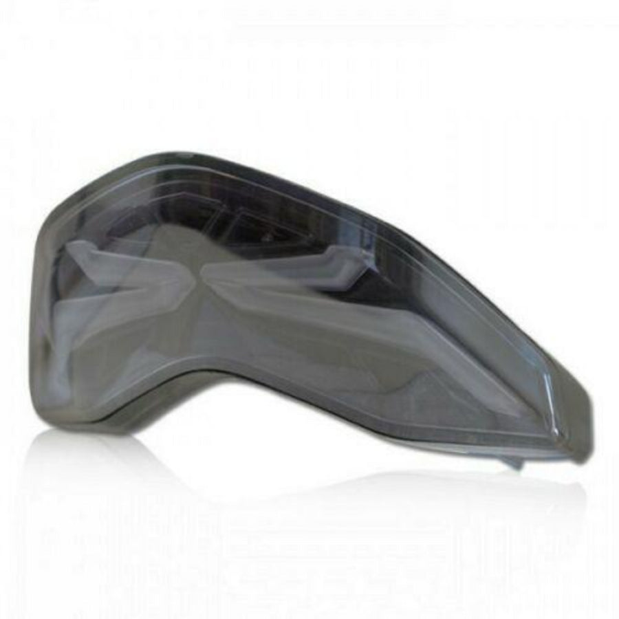Ducati Monster 1200 / SuperSport Smoked Integrated LED Tail Light