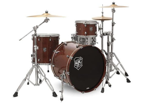 SJC Custom Drums Paramount Maple