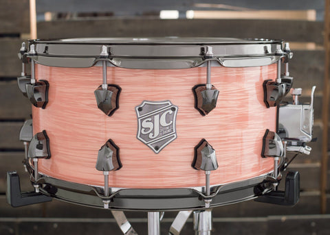 Peach Party Snare - #7045