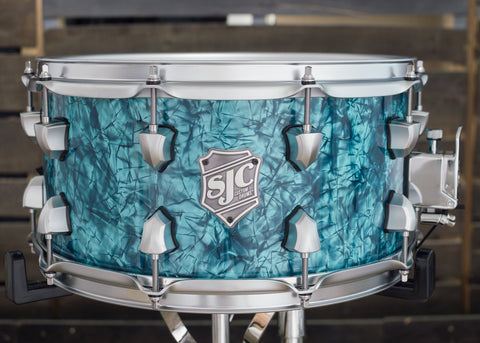Timeless Turquoise Snare - #7047