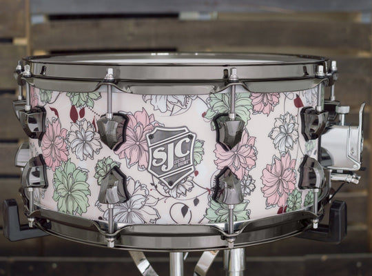 Floral Fanatic Snare - #7219