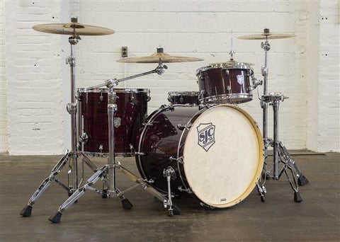3pc Merlot Ripple Kit