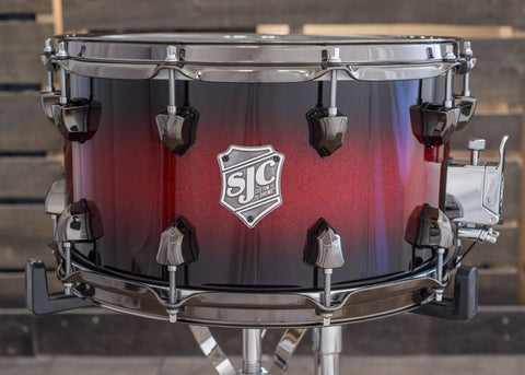 Metallic Burst Snare - #819