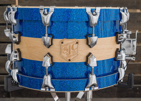 The Blue Dream Snare - #8391