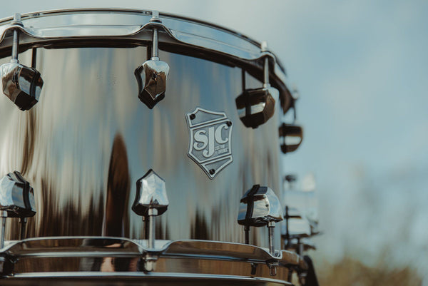 Apollo Brass Snare
