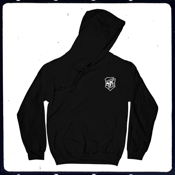 NEW 2020 Logo Pullover Hoodie!